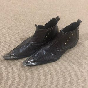 Other - Unique TABU boots